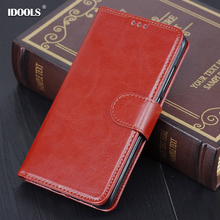 For Xiaomi Redmi 4X Case Dirt Resistant Luxury PU Leather Wallet Flip Card Holder Phone Bags Cases For Xiaomi Redmi Note 4 4X