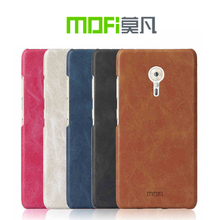 "Mofi For Lenovo ZUK Z2 Pro 5.2"" case leather brown case cover For Lenovo ZUK Z2 Pro case protection luxury original funda"