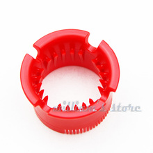 5pcs Brush Bearings Circular Red Cleaning for iRobot Roomba 500/600/700 560 630 770