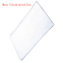 Carbon Filter UNIVERSAL VACUUM CLEANERFILTERS  MOTOR FILTER EXHAUST FILTER MICROFILTER CUT TO FIT ALL VACUUM CLEANERS