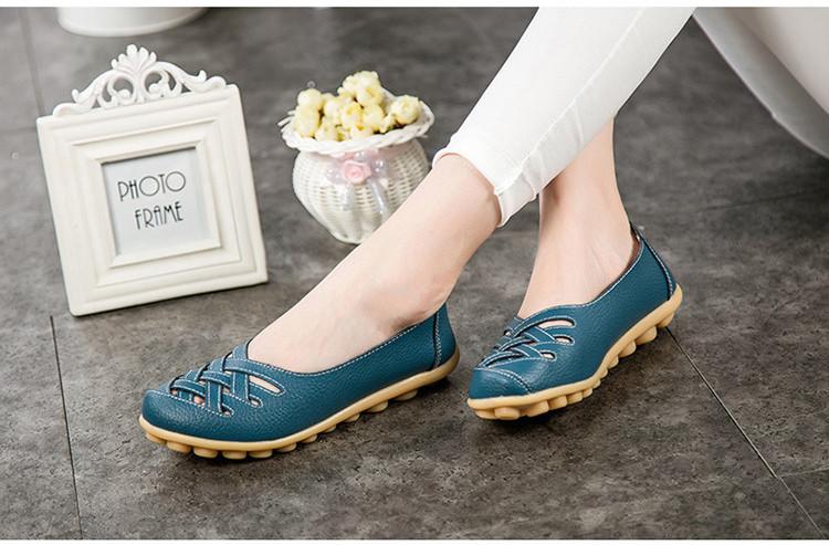 AH 1199 (12) Women's Summer Loafers