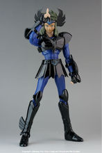 Aurora Speeding Cs Model Saint Seiya Myth Cloth Black Cygnus Hyoga V1 Figure in stock SAM001