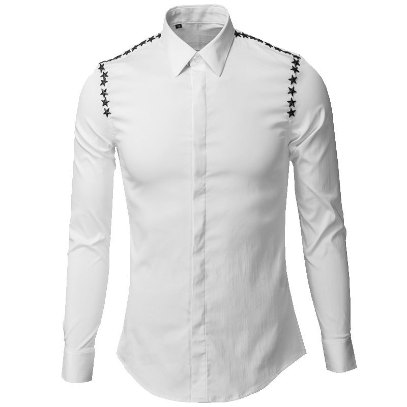 Online Buy Wholesale white stylish shirt from China white stylish ...