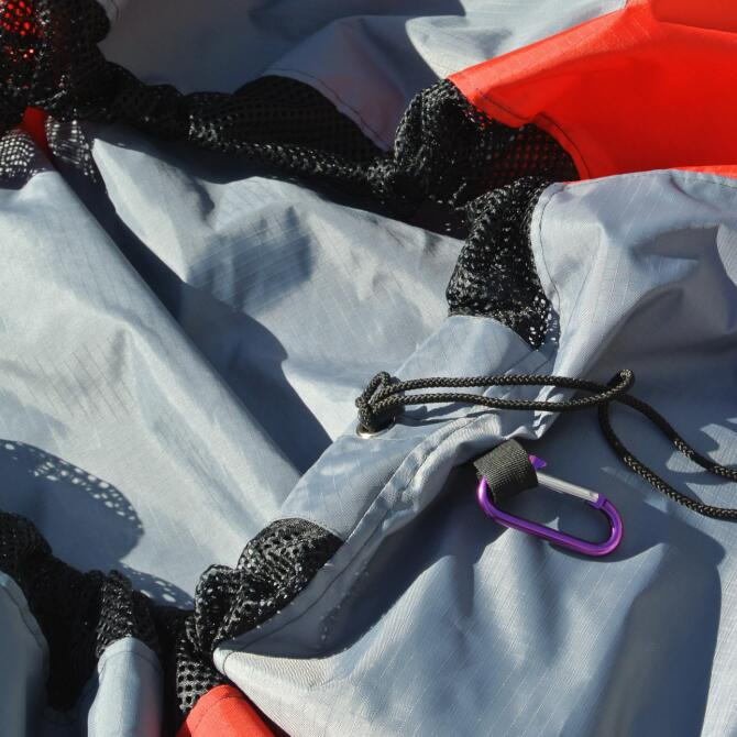 paraglider bag