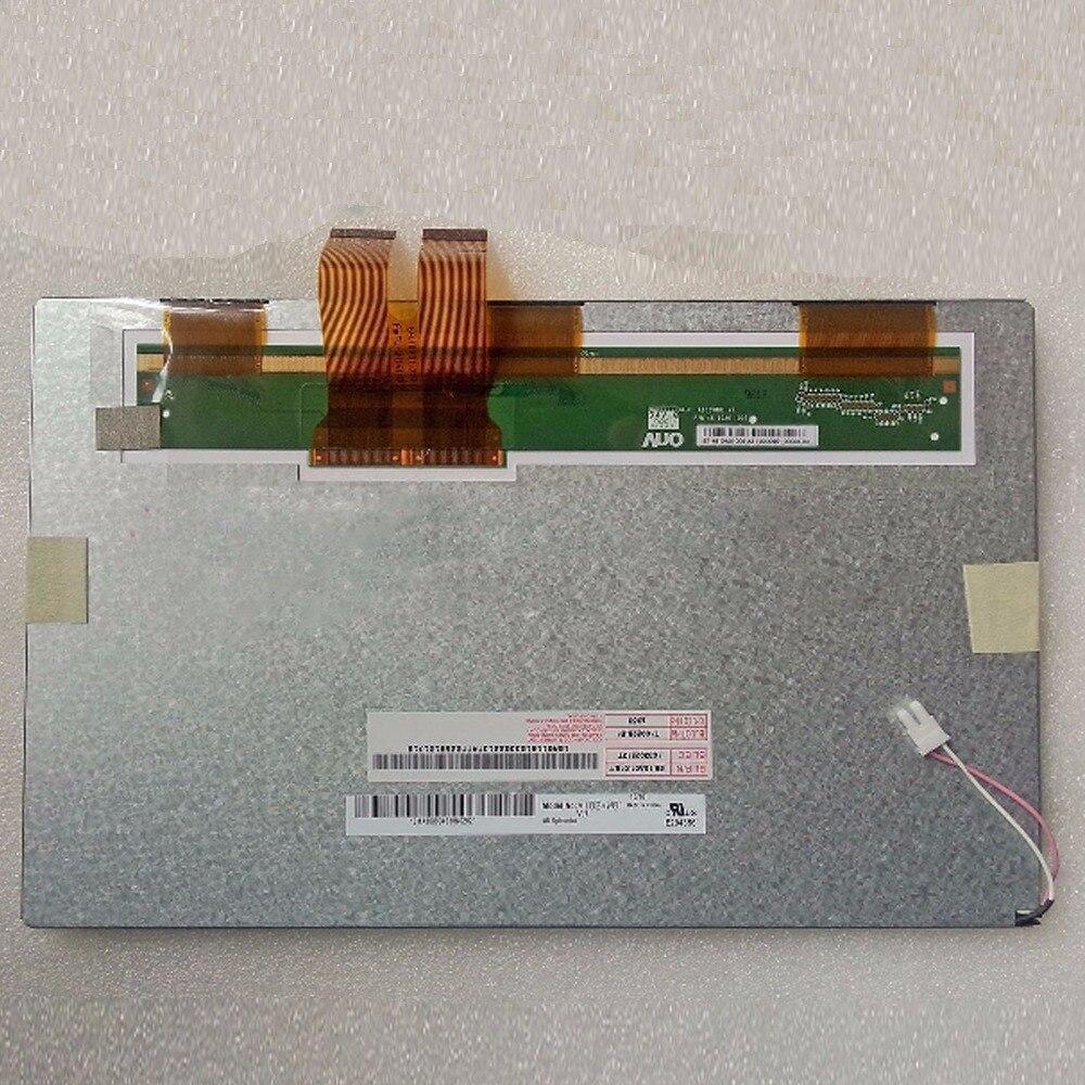 10.2 Original LCD Screen A102VW01 V7 V.7 Display<br>