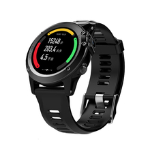 New Origanal WIFI Smart Watch IP68 GPS Android Wrist Watch MTK6572 4G+512M With 5.0M HD Camera Heart Rate Monitor 3G Video Call
