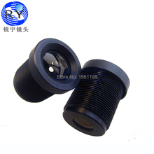 3.6 mm lens CCTV monofocal fixed aperture lens mount MTV Lens Mini lens variety of focal lengths with manual or motorized zoom.(China)