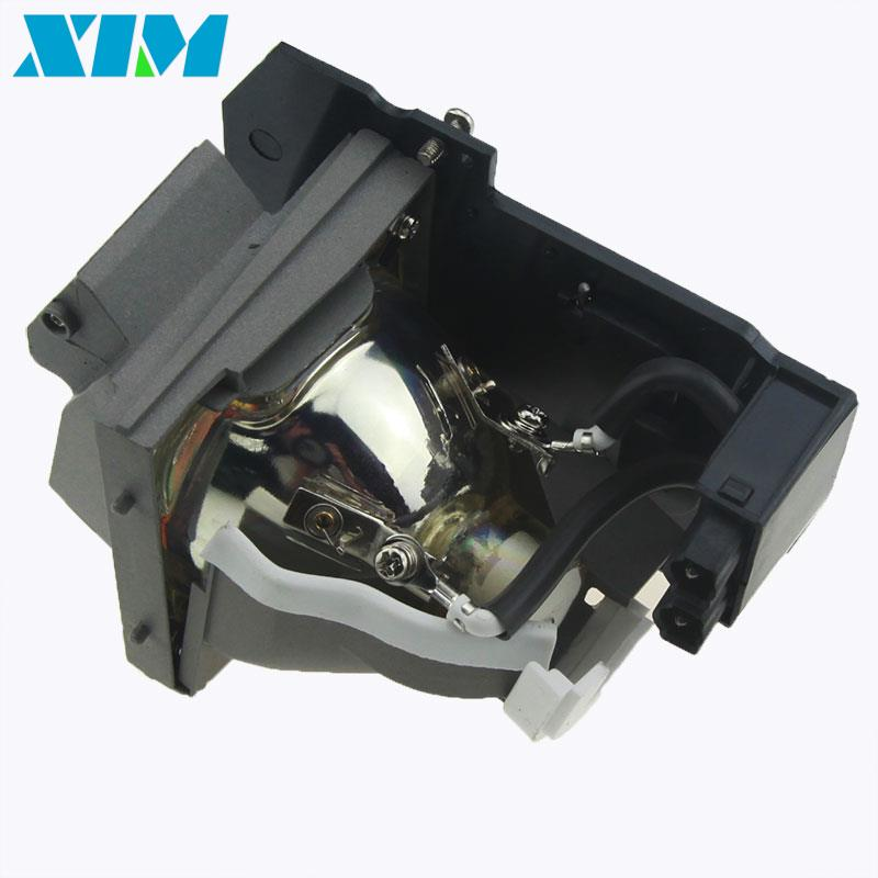 For INFOCUS IN81 / IN82 / IN83 / M82 / X10 / IN80 Replacement Projector Lamp with Housing SP-LAMP-032<br>
