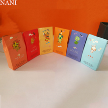 NANI Desodorante Perfume 12 Chinese Zodiac perfumes 5ml for men women Originals Deodorant Solid Fragrance Body Makeup beauty(China)