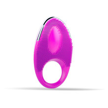 DIBE 20 Speed vibrating cock ring,silicone ring,penis ring,sex toys for men,sex products for men penis,penis sleeve extender(China)