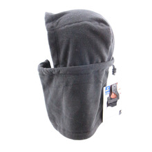 2015 New Brand Mens New Arrival Fall Thick Motorcycles Airsoft Ninja Thermal Face Mask Winter Polar Thermal Fleece Balaclava