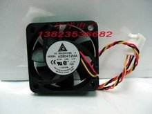 original sets of up to for (Delta )ASB0412MA 4cm 12V 0.08Three -wire Cooling fan