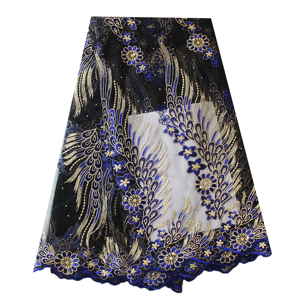 african-lace-fabric-royal-blue
