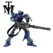 MCMODEL RX-93 Ground Type Gundam 1/144 model brinquedos Anime Mobile suit hot toy action figure assembled Robot juguetes gift