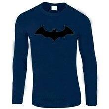01767e4ffe7c3 Promoción de Batman Logo T Camisa - Compra Batman Logo T Camisa  promocionales en AliExpress.com
