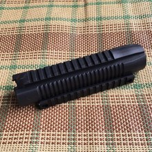 bokey sports Tactical Mossberg Model 500 A/590 Shotgun Tri Weaver Picatinny Rail Forend Handguard Pump Replacement(China)