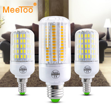 LED Lamp Bulb 220V E27 E14 5730 SMD LED Light Bulb Energy Saving Lamp 2W 3W 4W 5W 6W 7W 8W 10W White Color for Home Lighting(China)