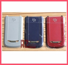 Replacement Battery Back cover Housing Cover Battery Door for Blackberry 9630 9650 With Logo