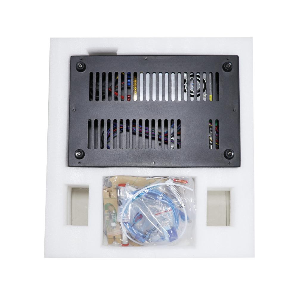 Anycubic 3D printer impresora 3d I3 Mega full metal imprimante 3d High Precision Patented Lattice Platform 3d printer kit (22)