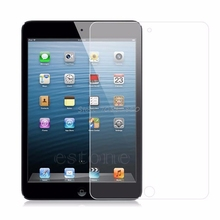 2x Anti Glare Screen Protector Ultra Clear Cover Shield Film For iPad 2 3 4 #R179T#Drop Shipping(China)