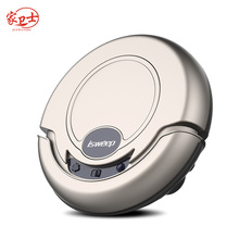 Ultra Thin Intelligent Vacuum Cleaner Sweep Floor Robot Vacuum Cleaner Home Fully Automatic Mopping Wipe Machine Free Shipping(China)