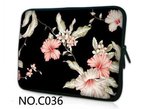 Hot Lily Soft Sleeve Case Bag  For 9.7 10.1 11.6 12 13.3 14 15 15.6 Laptop Notebook PC Asus Acer Sony Samsung<br><br>Aliexpress
