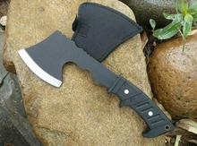 Camping equipment axe  Camp axe  Mini camping axe