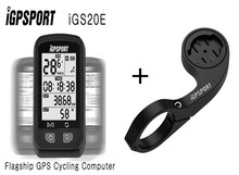 IGPSPORT IPX6 Waterproof Digital Cyclometer Sport Bike Cycling Computer Wireless Speedometer Bicycle with Mount(China)