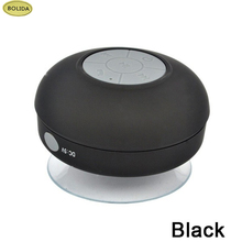 Portable Blutooth Boombox Subwoofer Mini Wireless Bluetooth Speaker Music Audio Receiver phone Hoparlor(China)