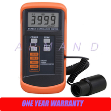 Screen Brightness Meter luminance meter 0.01-39990cd/m2 SM208 Mini light probe