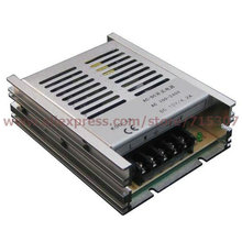 Leetone K50-12 50W switching power supply 12V 4.2A high efficiency 100-240VAC input with OVP & OTP for 3 years warranty(China)