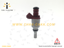 Fuel injector for Mercedes C-KLASSE W204 1.8 A2710781123 good quality(China)