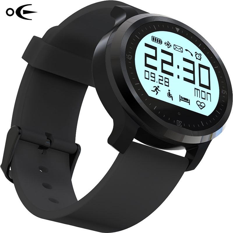 F68 Touch Screen Sport Smart Watch Fitness Heart Rate Monitor Health Smartwatch Bluetooth Waterproof Wristwatch for Android IOS<br>