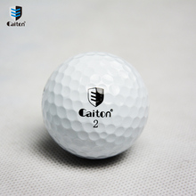 Caiton Double practice golf balls Outdoor sports golf training
