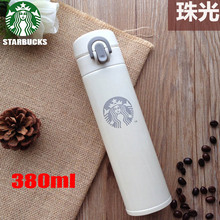 2nd pc 60% only!!! starbuck famous coffee brand logo  water bottle thermos cups glass my bottle kettle lover children mug