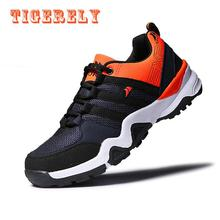 Breathable Running Shoes for Man 2017 Athletic Jogging Men's Sport Sneakers Training Shoes Men Trainers zapatos hombre