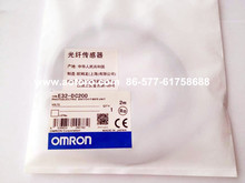OMRON  E32-DC200 small infrared sensor optical photoelectric sensor quality guaranteed