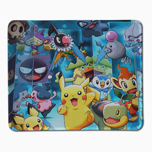 Pokemon Anime mouse pad large pad to mouse notbook computer mousepad Christmas gift gaming padmouse laptop gamer play mat