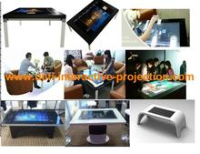 DfLabs 42 inch 40 points USB  Interactive Touch Foil 4k type  for Corporate office, meeting, training room, education room