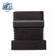 Hot Sale original Professional Smart OBDII 16/16E Connector for Launch X431 Master/GX3