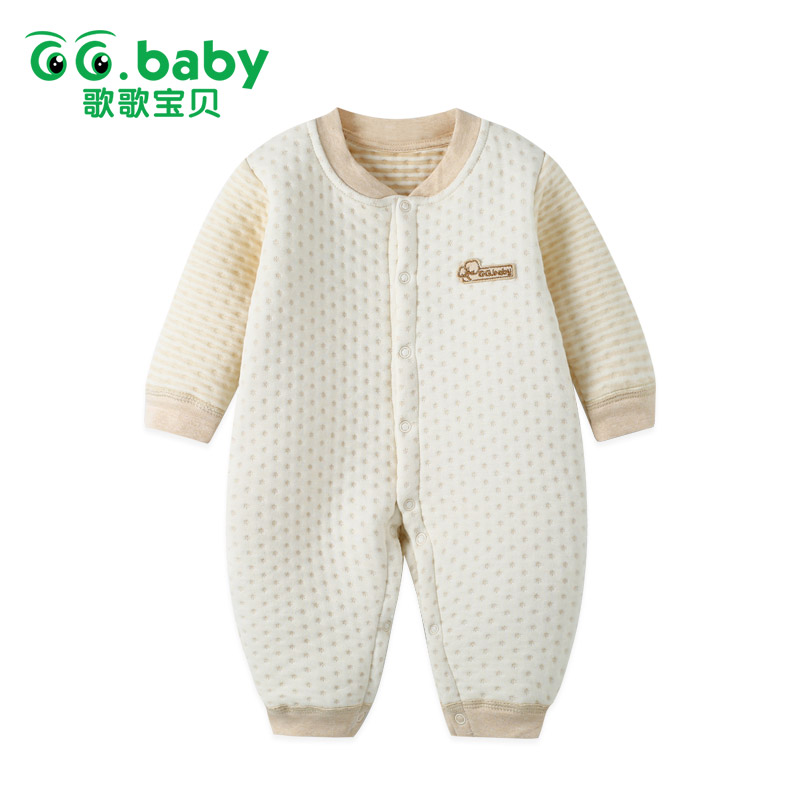 Newborn Baby Boys Rompers Baby Winter Jumpsuits Costumes Outfits Newborn Girl Clothes 2017 New Arrival Autumn Clothes For Kids<br><br>Aliexpress
