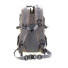 The New 2017 Large Capacity 40 L Backpack Men and Women Walking Bag Products Waterproof Material Bag Lovers Package