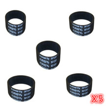 Fit For Kirby Vacuum Cleaner Belts 301291-3 (5 pack) fits all Generation series models