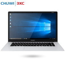 15.6 Inch CHUWI LapBook Computer Windows10 Intel Cherry Trail Z8300/x5-Z8350 Quad-core 4GB 64GB Notebook Tablet PC HDMI 10000mAh(China)