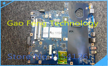 laptop motherboard for ACER aspire 5532 5517 NCWG0 LA-5481P integrated DDR2 100% tested 45 days warranty(China)