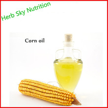 corn oil base oil, organic cold pressed vegetable oil plant oil(China)