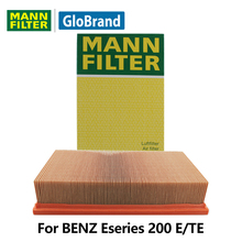MANNFILTER  car air Filter C29144 for BENZ Eseries 200 E/TE auto parts