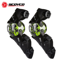Buy SCOYCO Motorcycle Knee Pads Protector ATV Motocross Knee Pads Sports Scooter Motor-Racing Guard Safety Knee Pads Ski Guards for $13.90 in AliExpress store