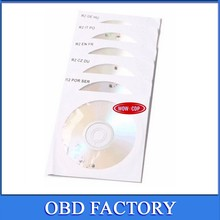 Latest 5.00.8 R2 Multi-language For cdp Software on CD/Disk/DVD For vd tcs cdp /WOW cdp /MVD/Multidiag Pro For CARs/TURCKs