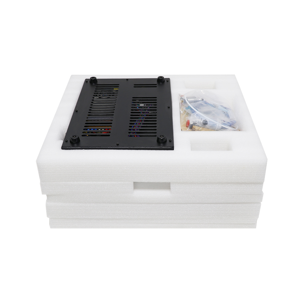 Anycubic 3D printer impresora 3d I3 Mega full metal imprimante 3d High Precision Patented Lattice Platform 3d printer kit (21)